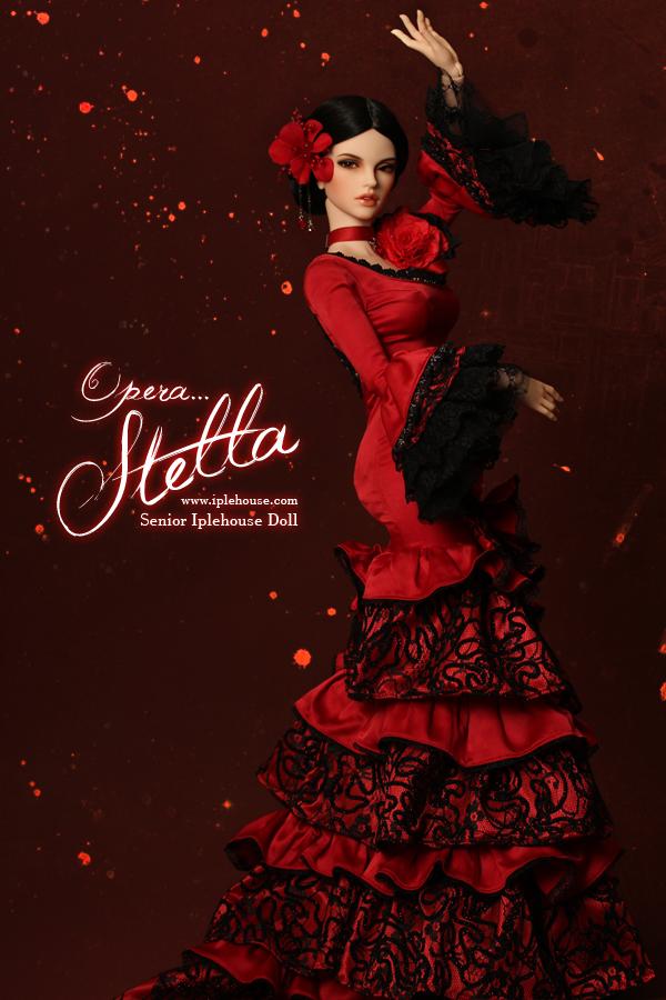 Iplehouse SID Stella Special Edition SID_W_stella_06